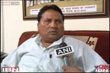 Charges framed against former Rajasthan minister Babulal Nagar in rape case