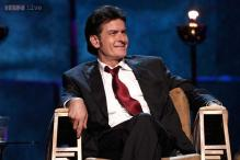 Charlie Sheen engaged to adult film star Bret Rossi