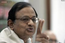 2014 Budget is Chidambaram's ninth, one short of Morarji Desai's record