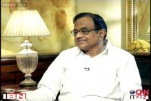 Chidambaram likely to announce incentives in interim budget