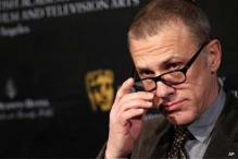 Oscars 2014: Christoph Waltz returns to present the award