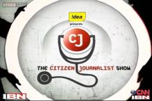 The Citizen Journalist Health Special Show