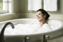 Is this the world's best job ever? Company looks for a laid-back person to test bathtubs