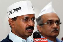SC issues defamation notice to Kejriwal, three other AAP leaders