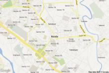 Crime on the rise in Noida, 7 robberies reported in three hours