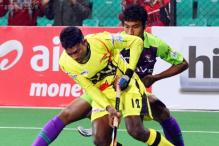 Akashdeep's late goal hand Delhi 1-0 win over holders Ranchi in HIL