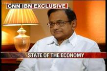 Rahul Gandhi has all the qualities of a good leader: Chidambaram
