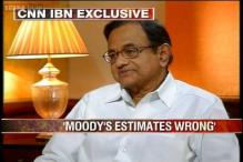 Ashamed at the way business transacted in Parliament: Chidambaram