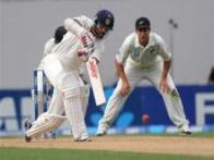 New Zealand vs India, 1st Test, Day 3