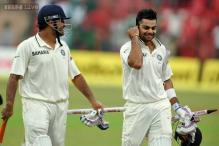 Will split captaincy address Team India's woes?