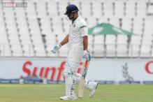 MS Dhoni now Indian captain with worst away Test loss record