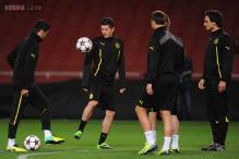 Champions League: Problems for Zenit and pies for Dortmund in last 16