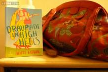 Draupadi in High Heels is a fun but slightly unconvincing read