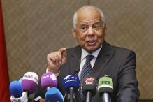 Egyptian PM Hazem el-Beblawi says government resigning