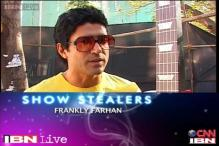 e Lounge: Farhan talks about marriage and more
