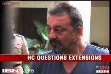 e Lounge: Bombay HC questions parole extension granted to Sanjay Dutt