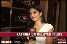 e Lounge: Katrina talks about the detective story of 'Jagga Jasoos'