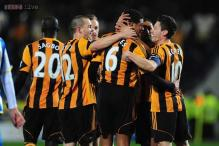 Hull City and Charlton advance to FA Cup quarter-finals