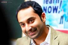 After marriage my priority is family: Fahad Fazil