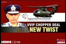Chopper deal: After SP Tyagi, former IAF chief Fali Homi Major in the dock