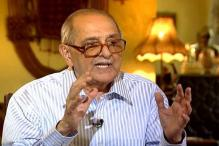 Fali Nariman refuses to join Lokpal search committee