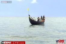 TN: Indian Coast Guard arrests 25 Lankan fishermen