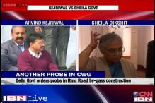 After street light, Kejriwal government orders probe into another CWG project