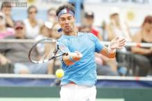 Top-seeded Fabio Fognini reaches quarter-finals in Chile