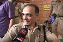 Former Mumbai police commissioner joins BJP, says it's time for a change