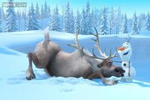 'Frozen' named best animated feature at 2014 Annie Awards