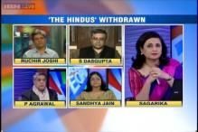 FTP: Wendy Doniger's 'The Hindus' withdrawn: Is withdrawing a book the right way to express disagreement with its contents?