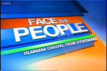 FTP: Telangana Chaupal from Hyderabad