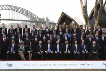 G20 meet begins amid clamour for transparency in Fed tapering