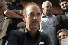 15,800 more MBBS seats to be created in country: Ghulam Nabi Azad