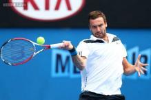 Gulbis upsets Tsonga to win Open 13 title