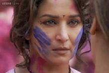 'Gulaab Gang' is set in a matriarchal society: director Soumik Sen