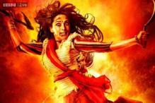 Taekwondo helped me a lot in doing action scenes in 'Gulaab Gang': Madhuri
