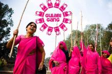 'Gulabi Gang' is highly entertaining, says director Nishtha Jain