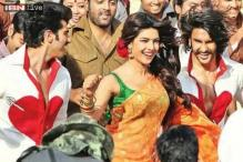 Pakistan stops issuing NOCs for screening of 'Gunday', 'Hasee Toh Phasee'