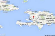 At least five dead as sailboat capsizes off Haiti coast