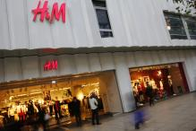 Hennes & Mauritz to open first store in India in 2014