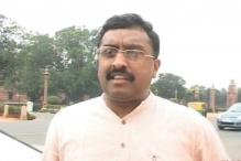 Hindus cannot be terrorists, says Ram Madhav