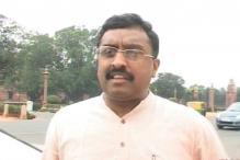 Hindus cannot be terrorists, says Ram Madhav