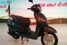 Auto Expo 2014: Honda launches new, powerful Activa 125