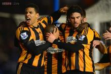 Hull grab late draw at Brighton in FA Cup fifth round
