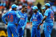 India to play two warm-up games before ICC World T20