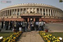 MPs may be frisked before entering Parliament
