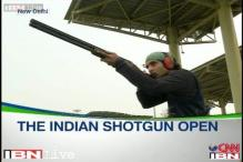 Shooters Ronjan Sodhi, Manavjit Sandhu launch Indian Shotgun Open