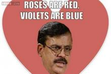 Photo: Indian dad wishes son a Happy Valentine's Day with this hilarious SMS