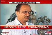 Dr V Ramgopal Rao wins Infosys award for Engineering and Computer Science